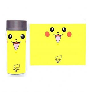 Pokemon Pikachu 300ml Travel Mug